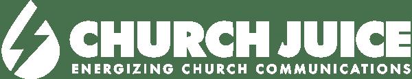 Church Juice   Energizing Church Communications